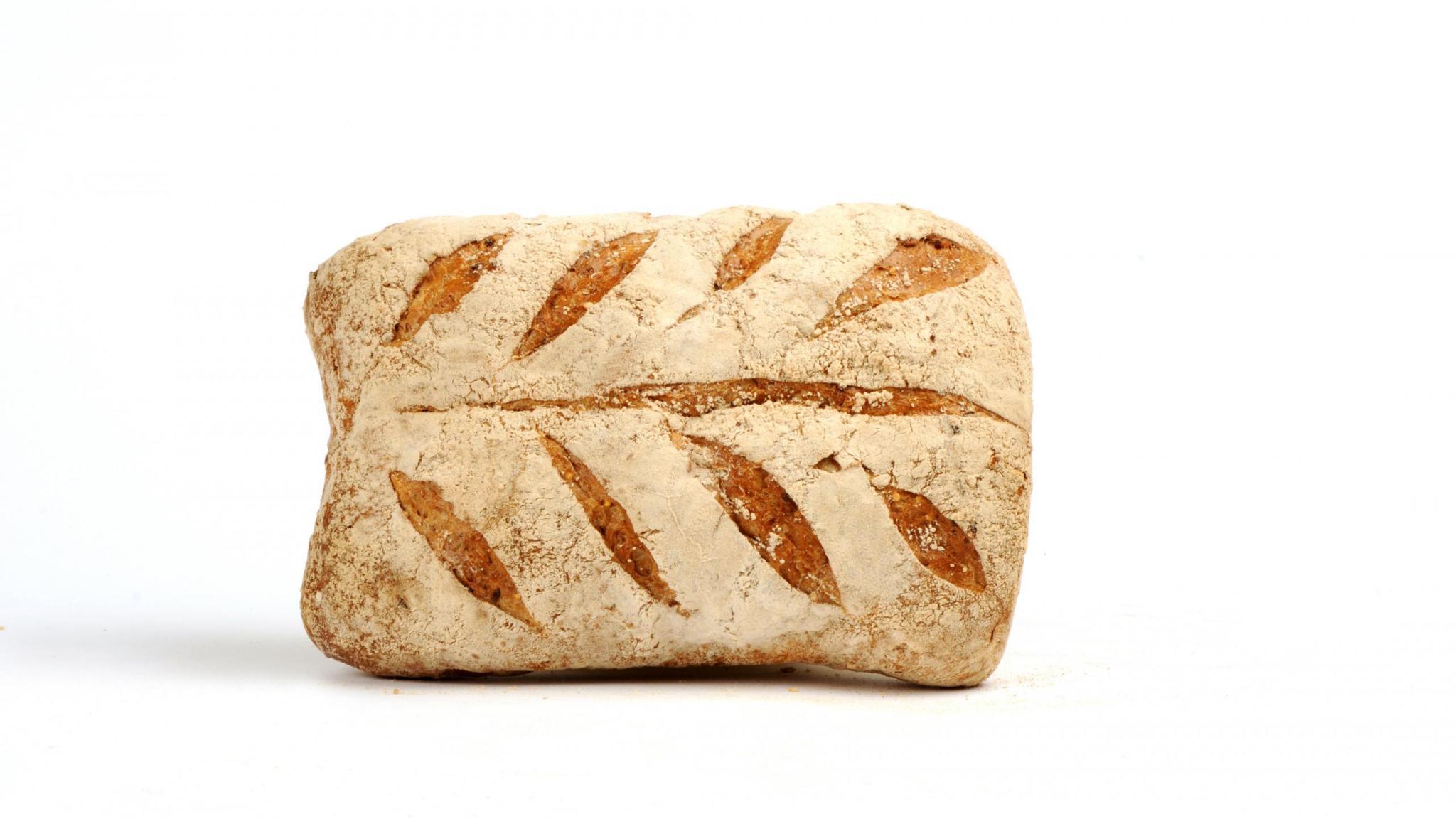 Atelier Lucas Knokke - Rustiek brood